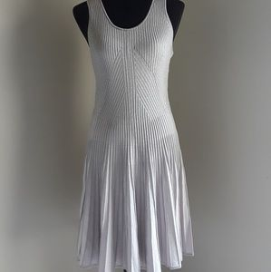 Catherine Malandrino Vanna Knit Dress Size M